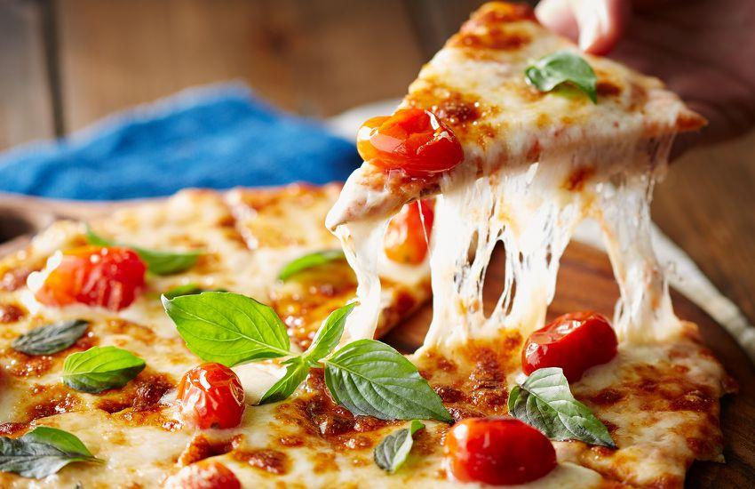 La Sartoria Del Gusto - Pizza