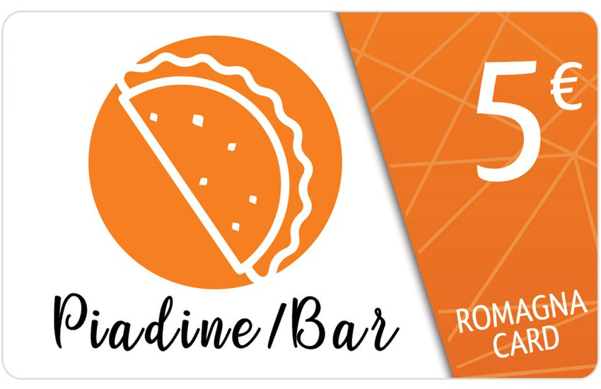 Romagna Card Piadina/Bar
