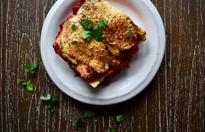 Welldone - Lasagna