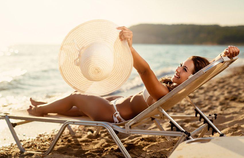 Havana Beach 41 - Lettino