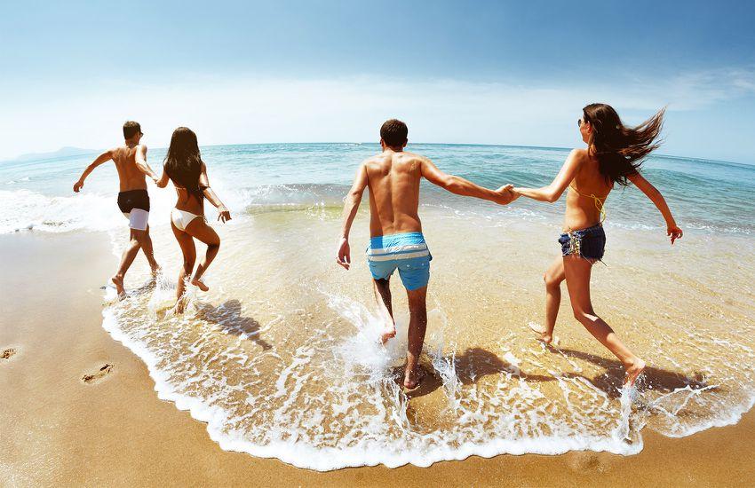 Residence Adamo ed Eva Resort - Coppie