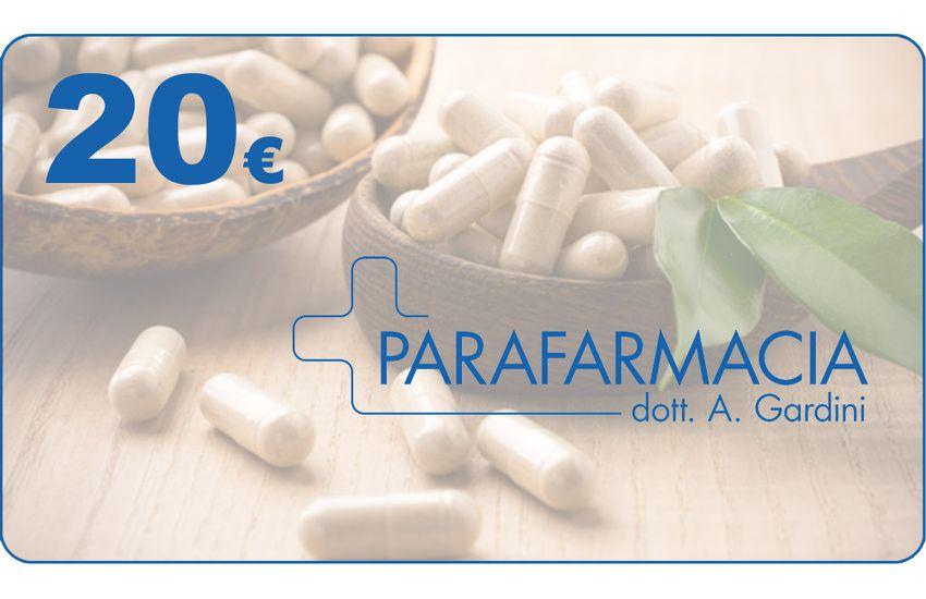Farmacia - Buono Spesa