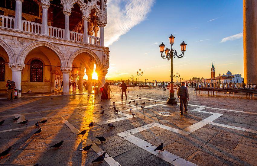 Venice Palace Hotel - Venezia
