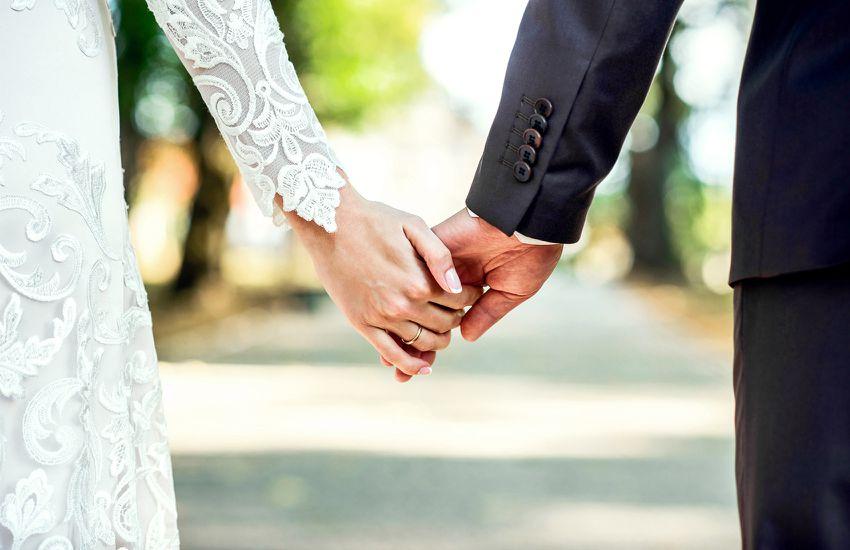 Look To The Future - Sposi