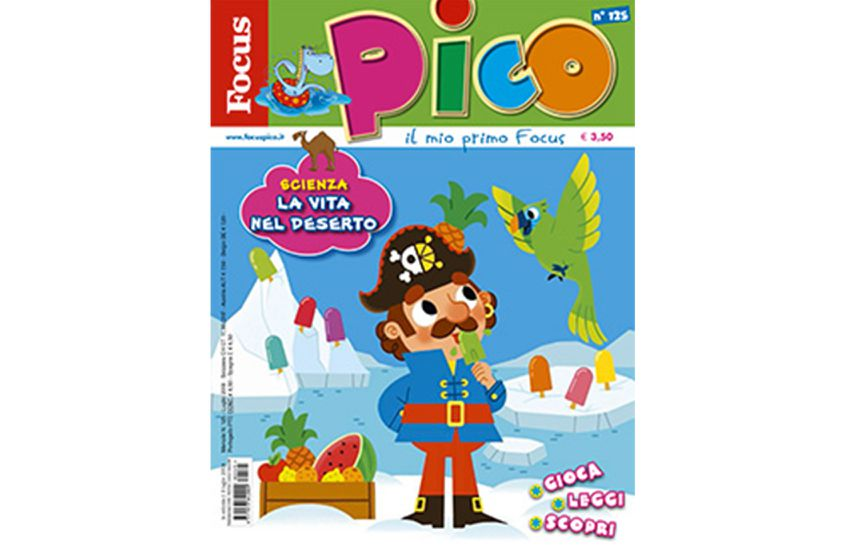 Focus Pico - Rivista