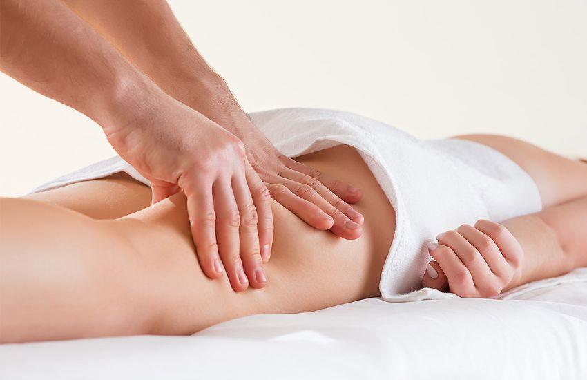 Bios Estetica - Massaggio