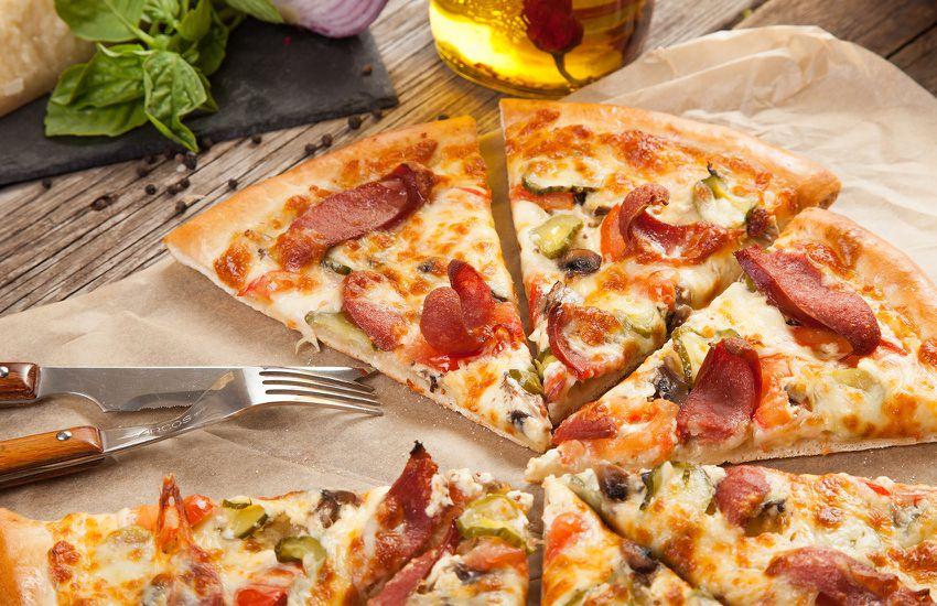Casa di pizza coupons