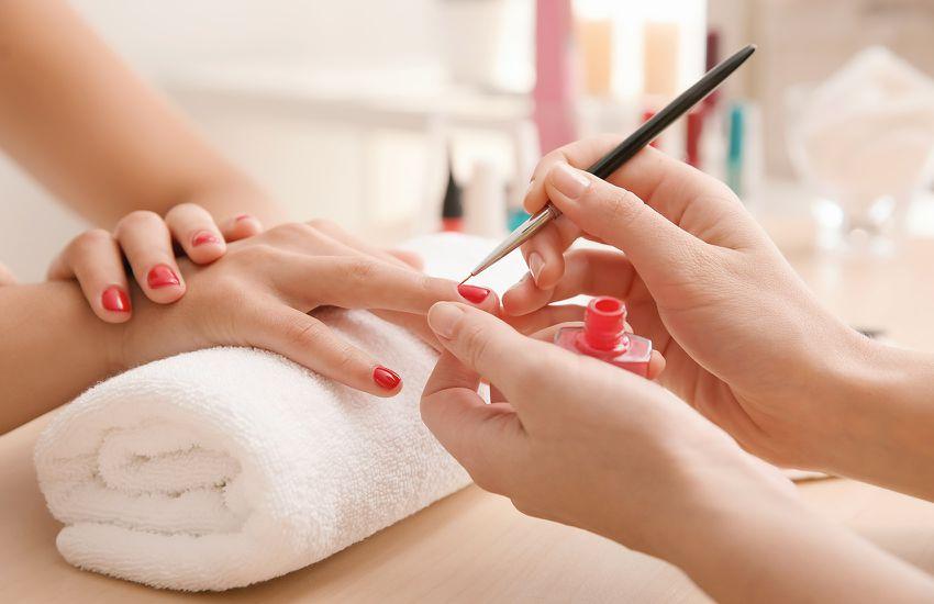 Estetica e Benessere Eleonora - Manicure