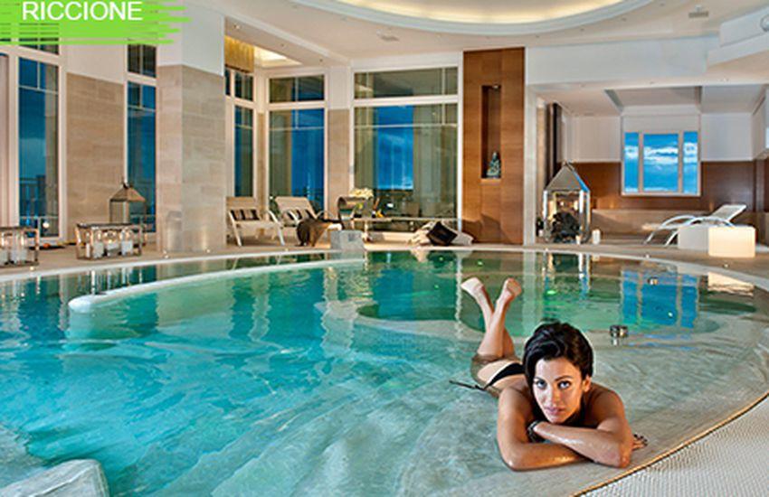 Offerta percorso benessere hotel corallo riccione tippest - Bagno 90 riccione ...