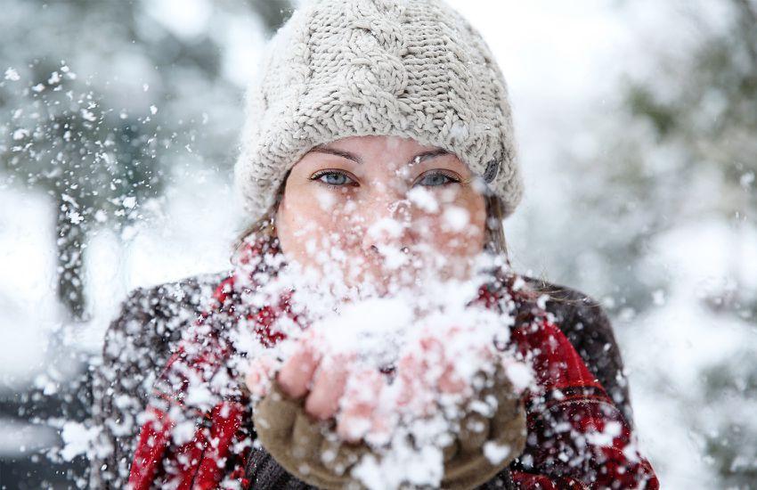 Villaggio Nevada - neve