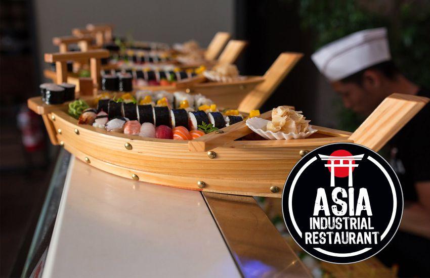 Asia Restaurant - Barca