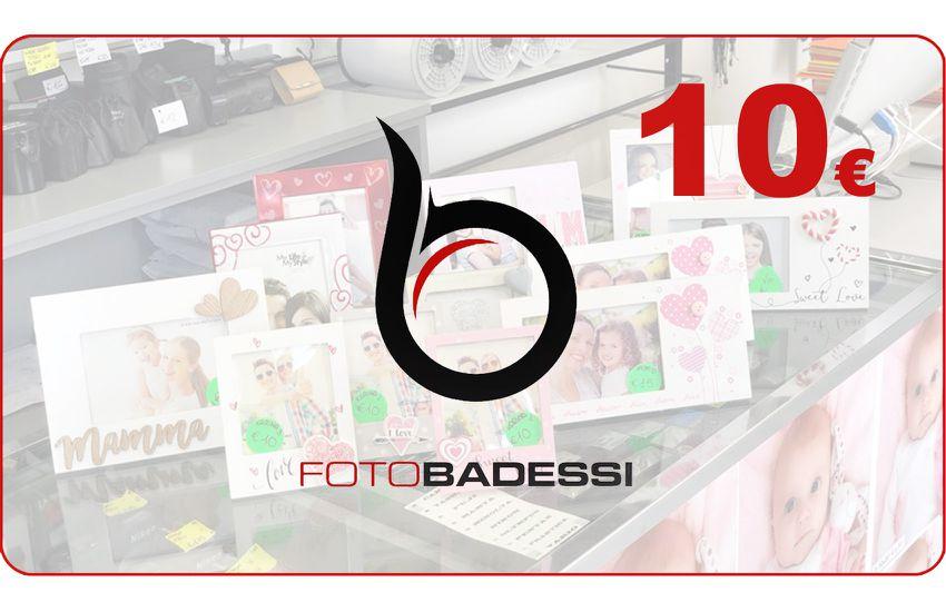 Foto Badessi - Buono Spesa
