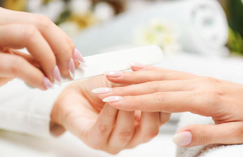 Nail Art Studio - Ricostruzione unghie