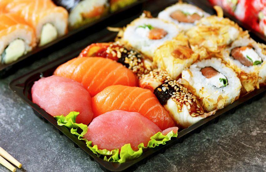 Yoshiko - Sushi da Asporto