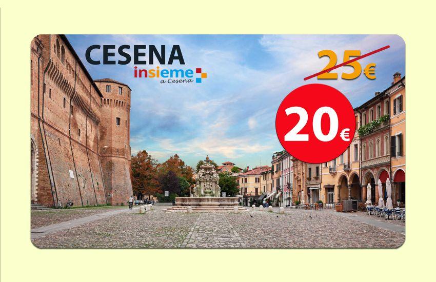 Romagna Card - Cesena