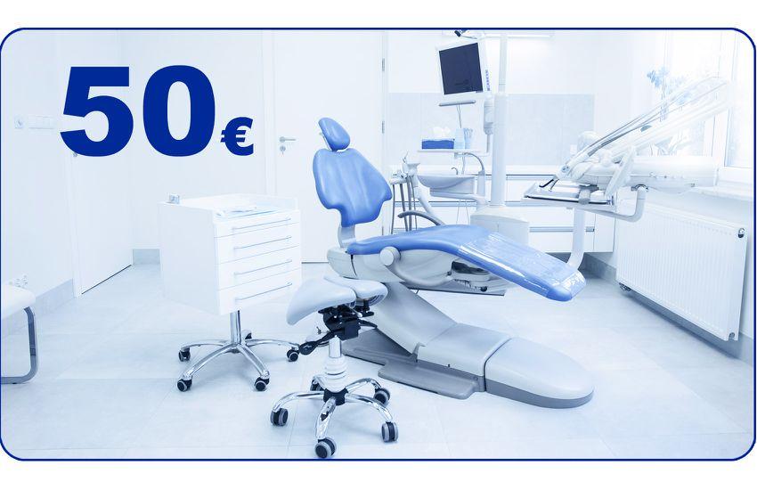 Studio Dentistico Emma Fabbri - Buono Sconto