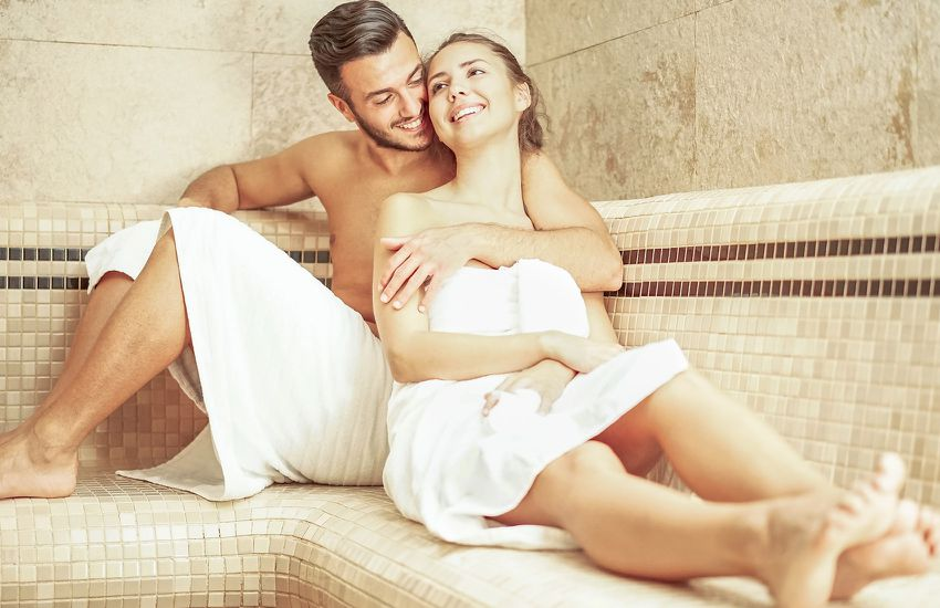 Hotel Dante - coppia