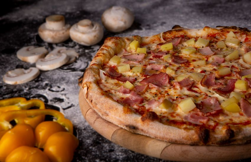 Brasùl Royal - Pizza