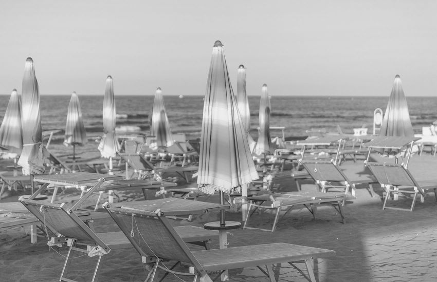 Coupon ombrellone 2 lettini e pranzo al bagno delle - Bagno veneto cesenatico ...