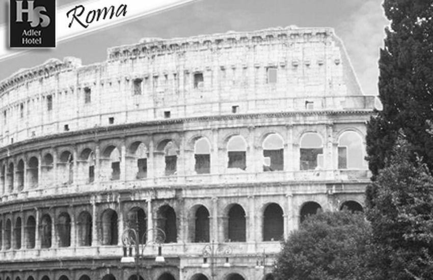 Roma la città storica! Trascorri 3 giorni e 2 notti con colazione a soli  54.50€ a persona!