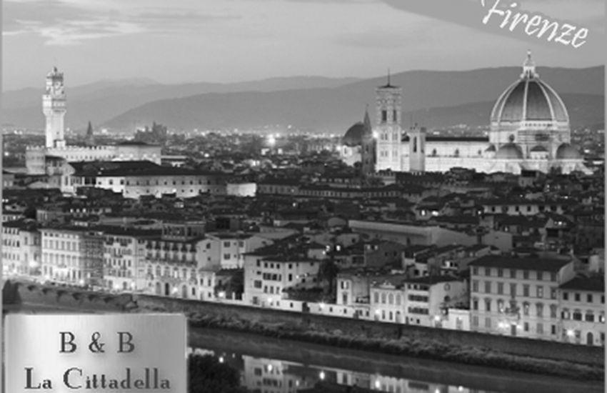 Firenze da vivere! Soggiorno con colazione di 3 giorni e 2 notti per due  persone a 119€ in pieno centro storico!